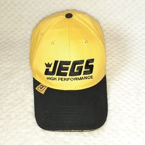 ♻️ Yellow Jegs Hat